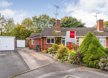 3 bed bungalow for sale in Barn Close, Stafford, Staffordshire ST17