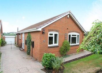 Thumbnail 3 bed bungalow for sale in Cranford Drive, Owlthorpe, Sheffield, South Yorkshire