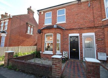Thumbnail 3 bed detached house to rent in Christchurch Road, Ashford
