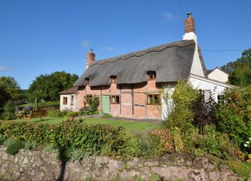 Thumbnail 2 bed detached house to rent in Hoovers Lane, Ross-On-Wye
