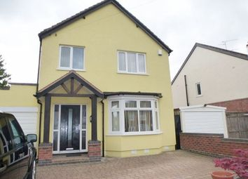 Thumbnail 3 bed detached house to rent in Trysull Road, Bradmore, Wolverhampton