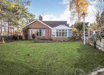 Thumbnail 3 bed bungalow for sale in Ellerslie Grove, Sandiacre, Nottingham