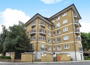 Thumbnail 1 bed flat for sale in Admiral Walk, London