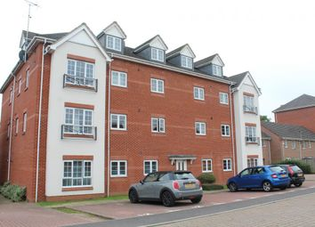 Thumbnail 2 bed flat to rent in Squirrel Court, Aldershot