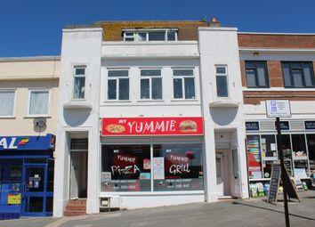 Thumbnail 2 bedroom flat for sale in 39B Longridge Avenue, Saltdean, Brighton