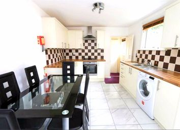 Thumbnail 3 bed terraced house to rent in Midhurst Gardens, Uxbridge