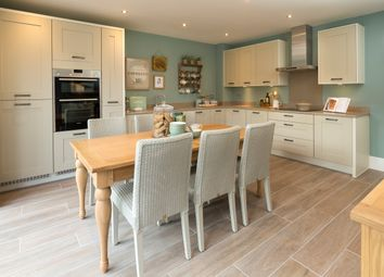 Thumbnail 4 bed detached house for sale in Plot 147 The Marlow+, St Andrew's Road, Warminster