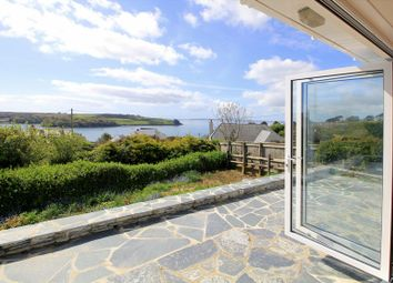 Thumbnail 4 bed detached bungalow for sale in Waterloo Close, St. Mawes, Truro