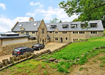 Thumbnail 3 bed flat for sale in Brockham End Mews, Lansdown, Bath, Avon
