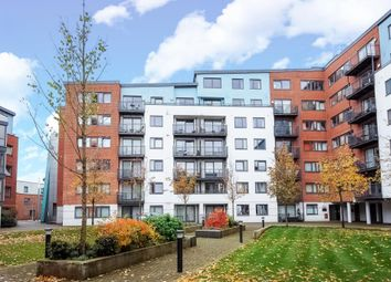 Thumbnail 2 bed flat for sale in The Courtyard, Southwell Park Road, Camberley GU15,