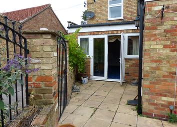 Thumbnail 2 bed semi-detached house for sale in High Street, Eye