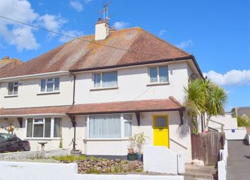 3 bed semi-detached house for sale in Chapel Street, Budleigh Salterton EX9