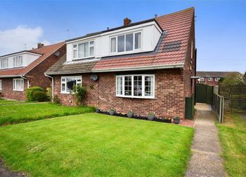 Thumbnail 3 bedroom property for sale in Belvedere Crescent, Goole