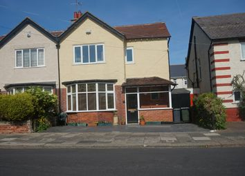 Thumbnail 4 bed semi-detached house for sale in Tynedale Avenue, Whitley Bay