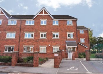 Thumbnail 2 bed flat for sale in Prospect Court, Leeds