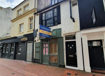 Thumbnail Industrial for sale in 2-2A Nile Street, Brighton, East Sussex