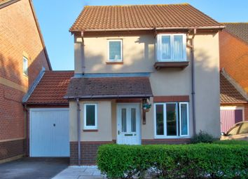 Thumbnail 3 bed detached house for sale in Blaisdon, Weston-Super-Mare