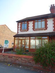 Thumbnail 3 bed semi-detached house for sale in Warrington Road, Whiston, Prescot