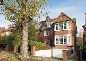 6 bed property for sale in Hollycroft Avenue, Hampstead, London NW3
