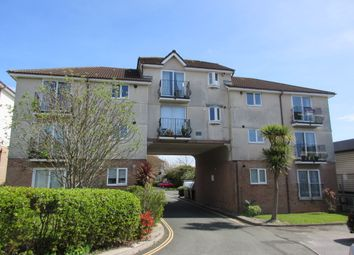 Thumbnail 2 bed flat to rent in Whitefriars Lane, St Judes, Plymouth