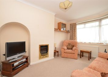 Thumbnail 3 bedroom semi-detached house for sale in Meadow Way, Reigate, Surrey