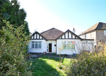 Thumbnail 4 bedroom detached bungalow for sale in St. Peters Road, Croydon