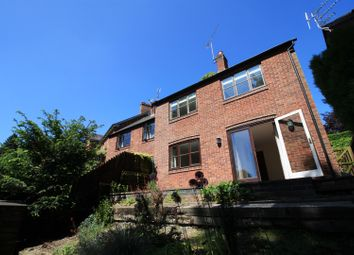 Thumbnail 3 bed property for sale in Mill Road, Shrewsbury