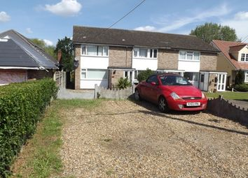 Thumbnail 2 bedroom property to rent in Abbey Wood Lane, Rainham