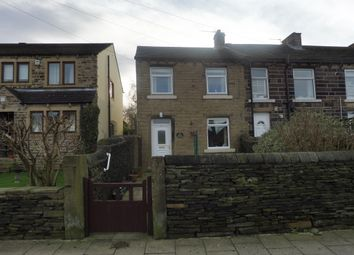 Thumbnail 2 bed cottage to rent in Towngate, Kirkburton, Huddersfield