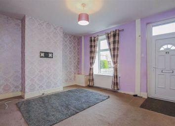 Thumbnail 2 bed terraced house for sale in Russell Terrace, Padiham, Lancashire