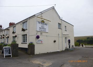 Thumbnail 2 bed flat to rent in Cwmgarw Road, Upper Brynamman, Ammanford, Carmarthenshire.