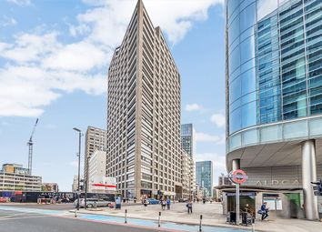 Thumbnail Studio to rent in Wiverton Tower, Aldgate Place, London
