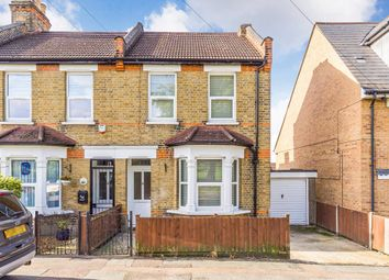Thumbnail 3 bed end terrace house to rent in Turpins Lane, Woodford Green