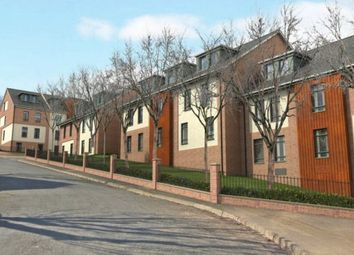 Thumbnail 4 bed flat to rent in Kepier Villas, Durham