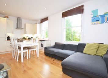 Thumbnail 2 bed flat to rent in Hazelbourne Road, Clapham South, London