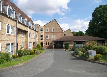 Thumbnail 2 bed flat for sale in Homewillow Close, Grange Park