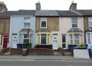 Thumbnail 2 bedroom terraced house for sale in Green Street, High Wycombe