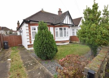 Thumbnail 3 bed semi-detached bungalow for sale in Adelaide Gardens, Chadwell Heath, Romford