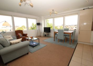 Thumbnail 2 bedroom flat to rent in High Street, Poole