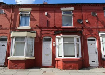 Thumbnail 2 bed terraced house for sale in Enfield Road, Old Swan, Liverpool