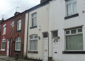 Thumbnail 2 bed terraced house to rent in Albert Grove, Wavertree, Liverpool