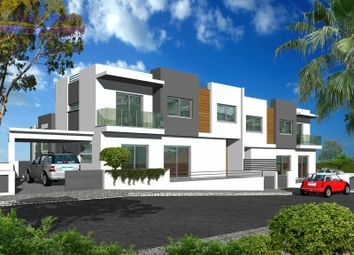 Thumbnail 3 bed semi-detached house for sale in Ypsonas, Limassol, Cyprus