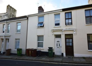 Thumbnail 5 bed terraced house for sale in Plym Street, Plymouth, Devon