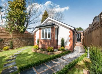Thumbnail 3 bed detached bungalow for sale in Lock Mead, Maidenhead
