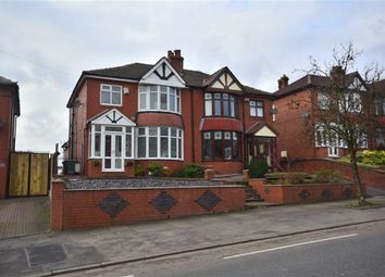 Thumbnail 3 bed semi-detached house for sale in Heywood Old Road, Middleton