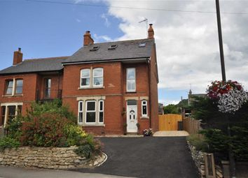 Thumbnail 4 bed detached house for sale in Bath Road, Stonehouse