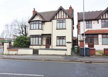 Thumbnail 4 bed detached house for sale in Harper Street, Willenhall