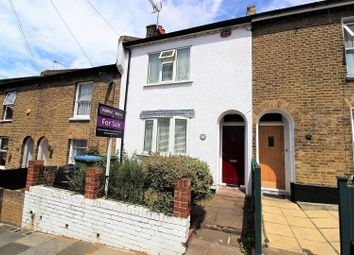 Thumbnail 2 bed property for sale in Durham Rise, Plumstead