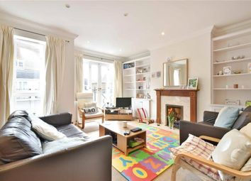 Thumbnail 3 bed property for sale in Berridge Mews, West Hampstead