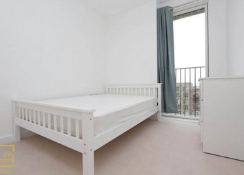 Thumbnail Room to rent in Morton Apartments, 17 Lock Side Way, Gallions Reach